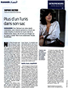 Le Courrier de l'Atlas - Mars 2014